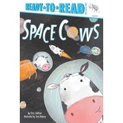 Space Cows - eBook