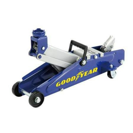Good Year 2-1/4 Ton Hydraulic Trolley Jack (GY1009)