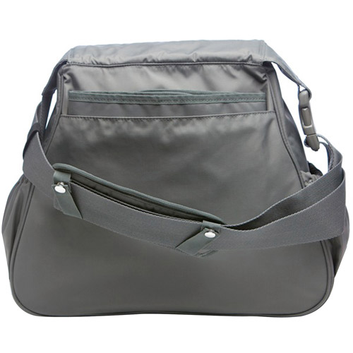 GoGo Babyz - Sidekick Bliss Diaper Bag, Grey
