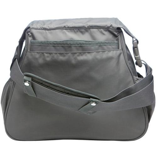 GoGo Babyz - Sidekick Bliss Diaper Bag, Grey