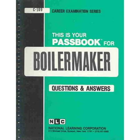Boilermaker Pre-Apprenticeship Exam Preparation - JobTestPrep