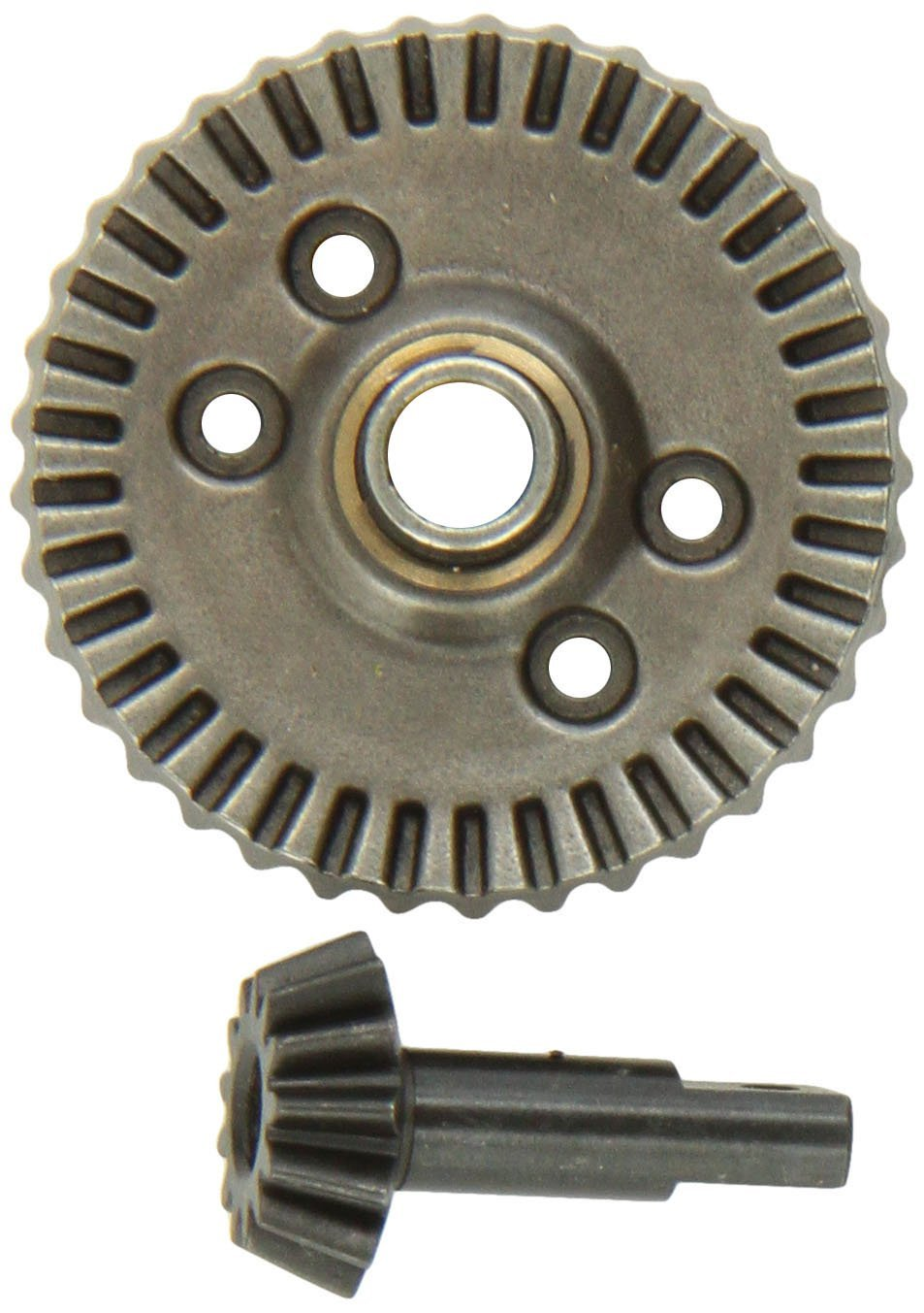 Traxxas 5379X Differential Ring Gear and Pinion, Revo 3.3 by
