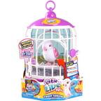 Moose Toys Little Live Pets Season 3 Clever Keet Pink