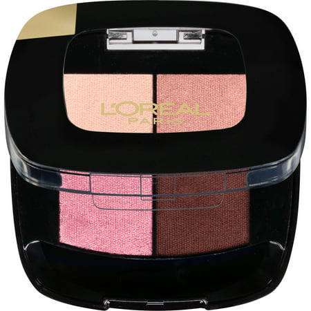 L'Oreal Paris Colour Riche Eye Pocket Palette Eye Shadow](Green Shadow)