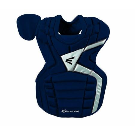Easton Mako youth baseball catchers gear chest protector Navy 13