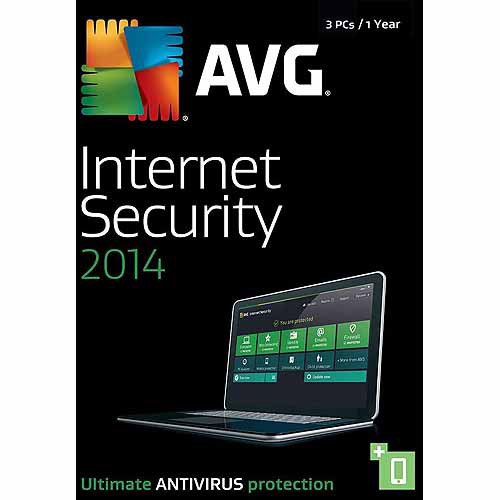AVG 1YR AVG INTERNET SECURITY