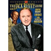 Jack Benny Show: Volume 2 (Full Frame) by ALPHA VIDEO DISTRIBUTORS