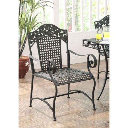 Image of 4D Concepts Ivy League Dining Chairs - Set of 2