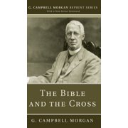The Bible and the Cross (Hardcover)
