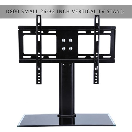26 39 39 32 39 39 universal lcd tv stand mount bracket lcd flat screen tv table top stand. Black Bedroom Furniture Sets. Home Design Ideas