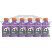 Gatorade Frost Thirst Quencher Sports Drink, Rain Berry, 12 oz Bottles, 12 Count