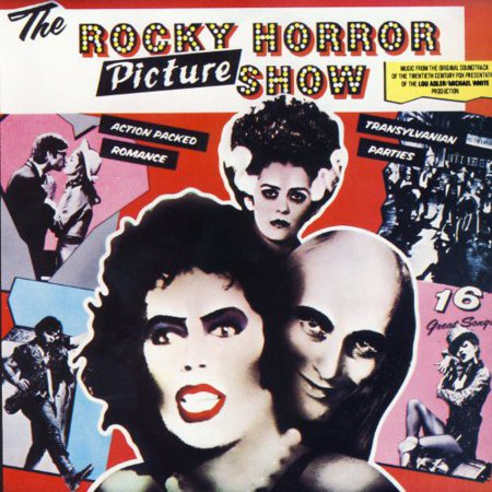Halloween 4 Soundtrack List (Rocky Horror Picture Show Soundtrack)