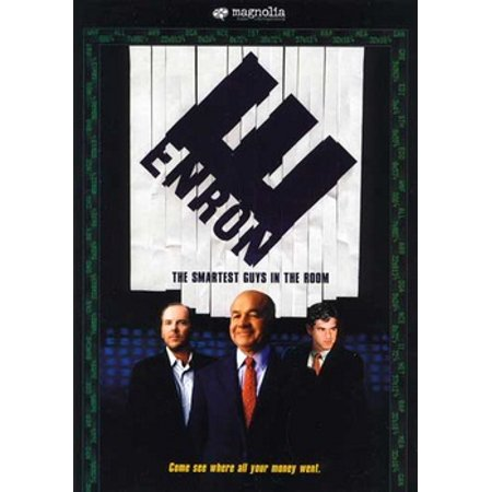 Enron: The Smartest Guys in the Room (Local Hot Guys)