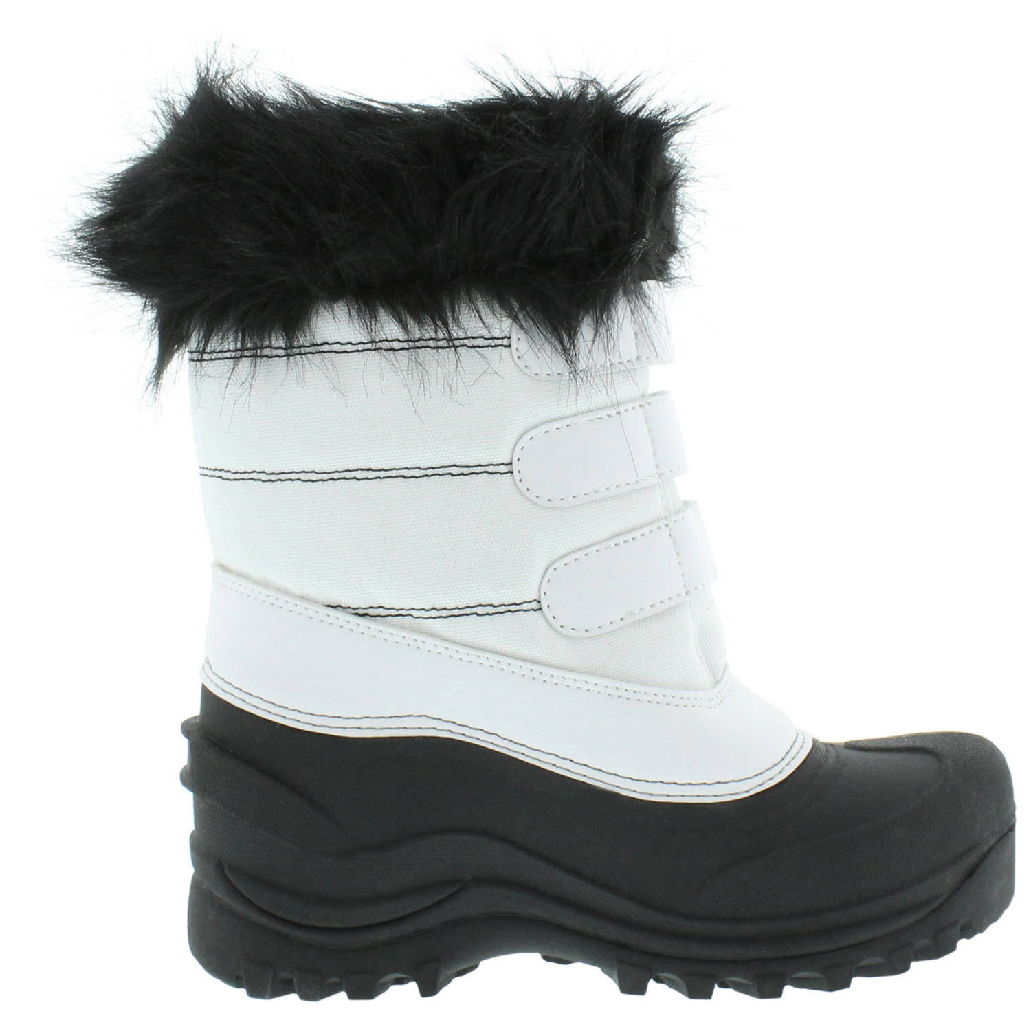 Cold Front Girls' Snow Princess Boot