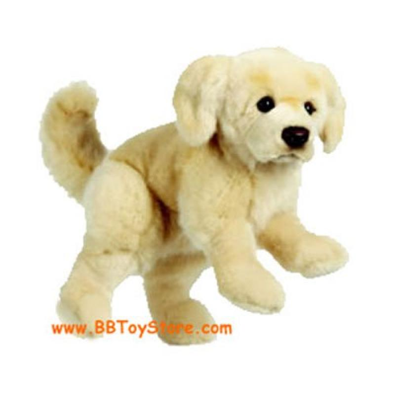 Webkinz Signature Golden Retriever