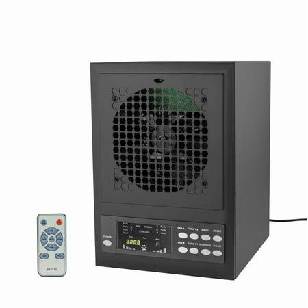 Air Purifier Hepa Carbon Ionic Ozone Generator Cleaner Uv