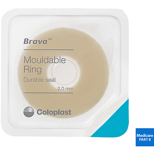 Coloplast Brava Moldable Ring - COI120427BX