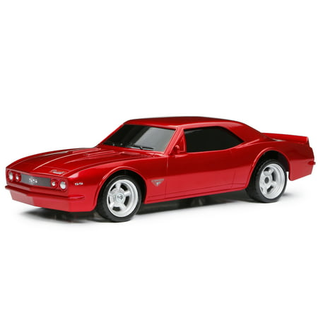 New Bright 1:16 Rc Chargers `67 Camaro