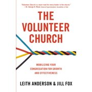 The Volunteer Church - eBook