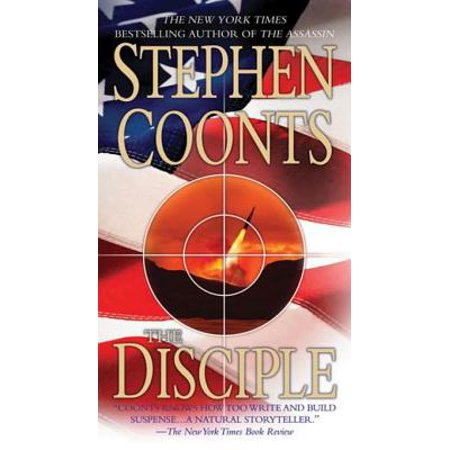 The Disciple - eBook