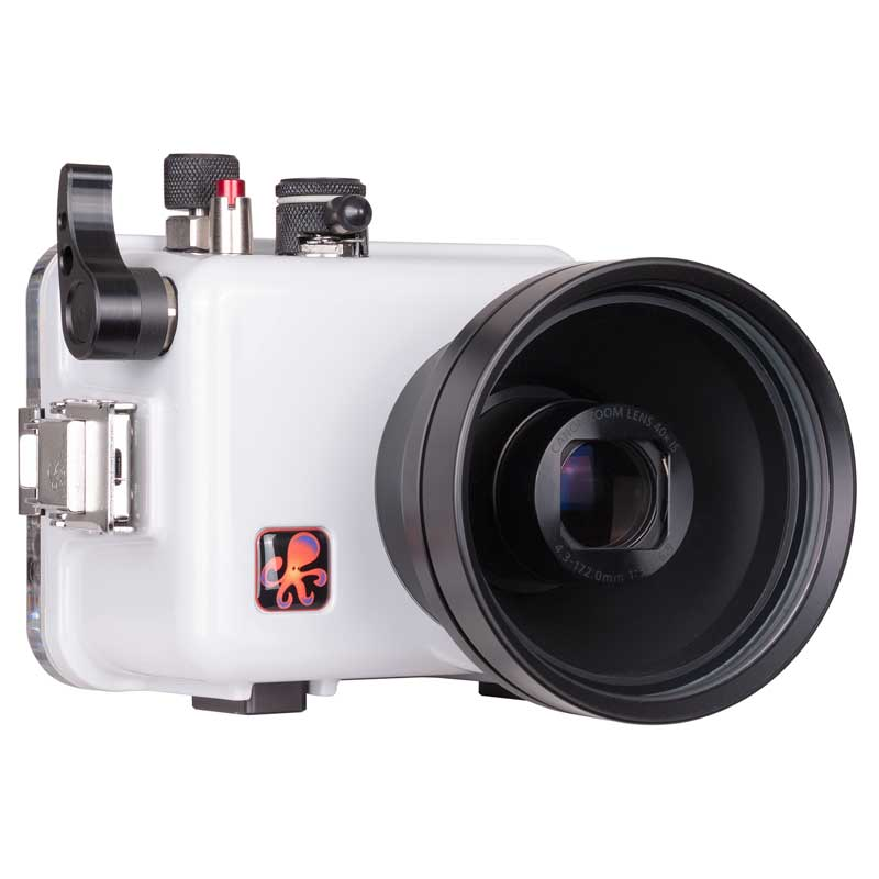 Ikelite Canon Powershot SX720 Housing