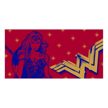 Wonder Woman Body Pillow.Wonder Woman Stronger Body Pillow 1 Each Walmart Com