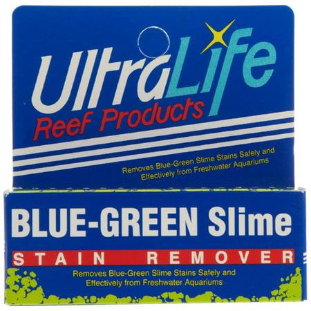 Afa Blue Green Algae (UltraLife Blue Green Algae Remover)