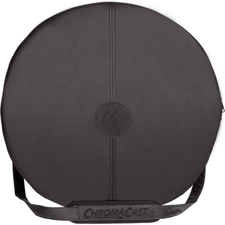 "ChromaCast Pro Series 18"" x 14"" Bass Drum Bag"