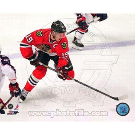 Jonathan Toews 2012-13 Action Sports Photo