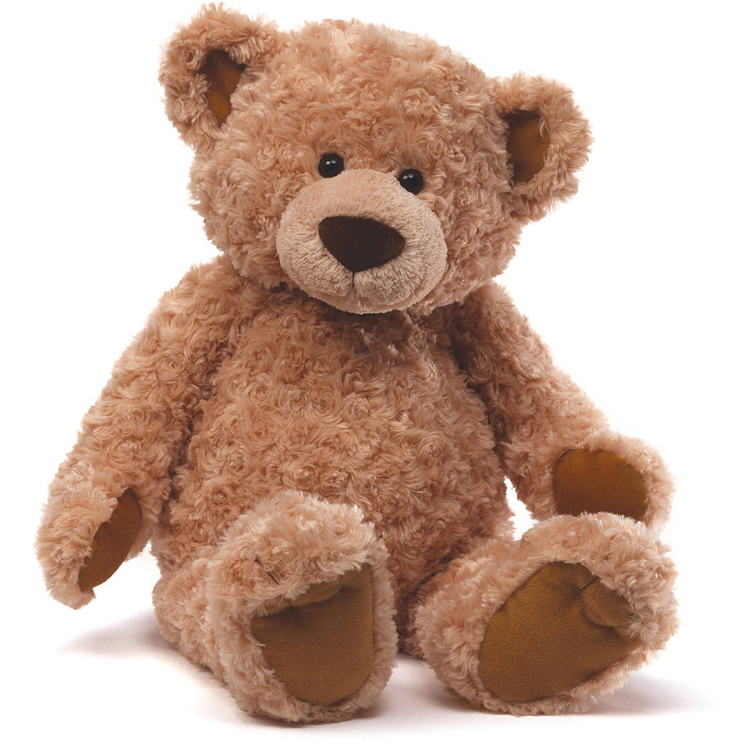 Gund Maxie Teddy Bear 24� Plush, Beige by Gund