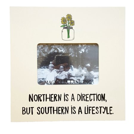 Southern Lifestyle Frame by 11