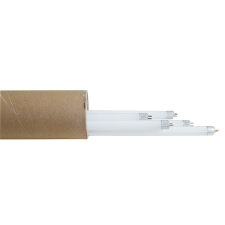 Hydro Crunch™ 54-Watt T5 Blue Linear Fluorescent Light Bulb Replacement for 4 ft. H/O 6400K Full Spectrum Grow Light