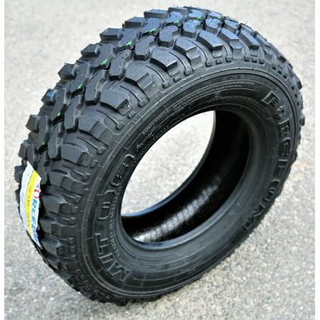 Forceum M/T 08 LT235/75R15 LT 235/75R15 104/101Q C 6 Ply MT Mud Tire