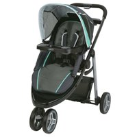 Graco Modes Sport Click Connect Jogging Stroller, Basin