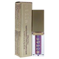 Glitter & Glow Liquid Eye Shadow - Sea Siren by Stila for Women - 0.153 oz Eyesh