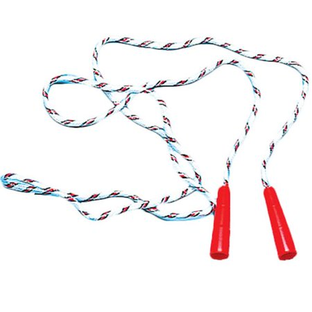 US Toy Company 4007 Cloth Jump Ropes - Pack of 12 - image 1 de 1