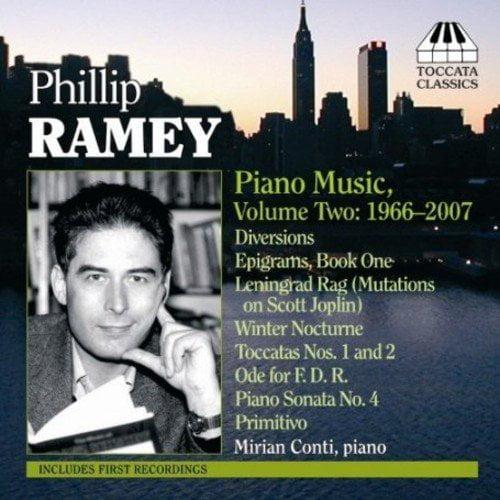 Piano Music 2: 1966-2007 (Jewl)