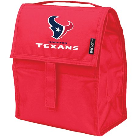 Houston Texans PackIt Lunch Box - No Size