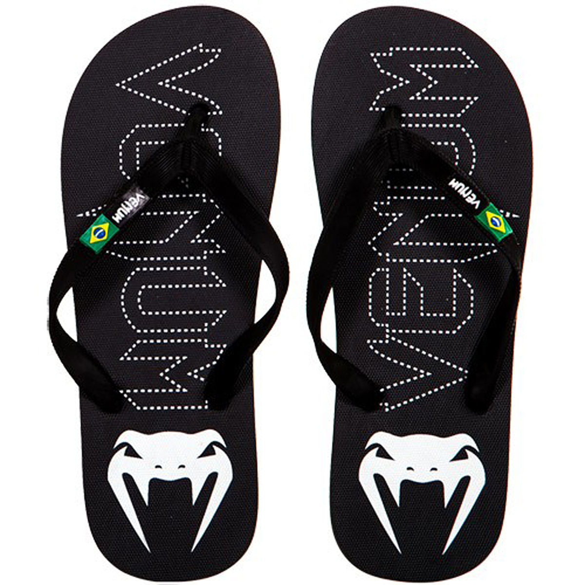 Venum Men's Original Sandals - Black