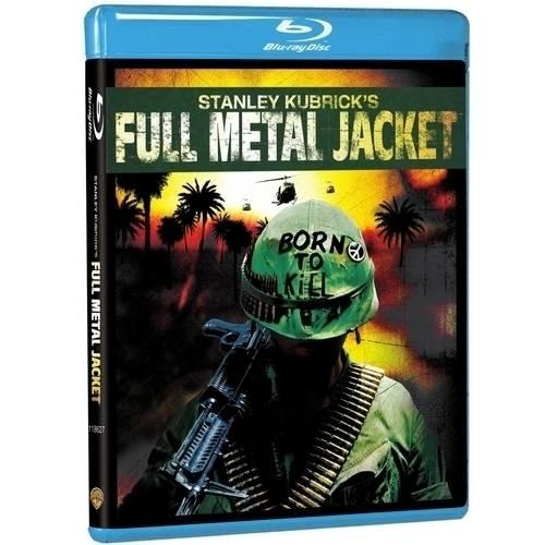 Full Metal Jacket (Blu-ray) (Widescreen)