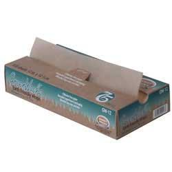 Handy Wacks GW12BIO, 10x12-Inch Interfolded Dry Wax Deli Paper, 4x500-Piece Pack](Wack A Pack)