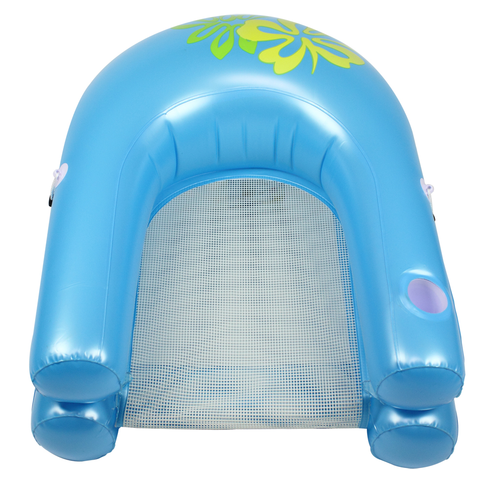 Rave Sports Sol Lounge Pool Float