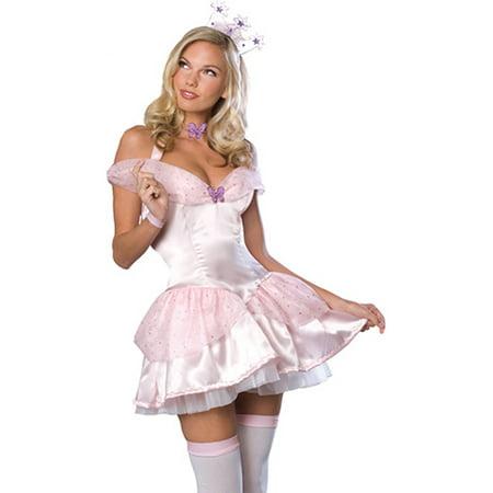 Sexy Glinda Costume The Good Witch Theatre Costumes  Fairytale - Glinda Witch
