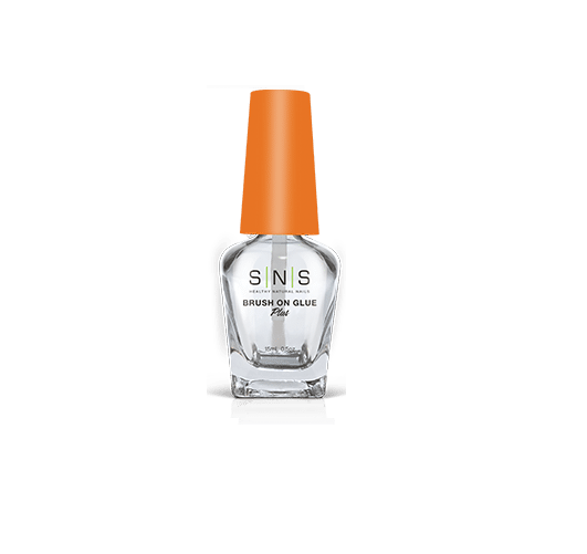 SNS Nail Prep for Dipping Powder BRUSH ON GLUE .5oz/15mL