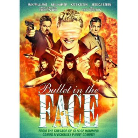 Complete Face (Bullet in the Face: The Complete Series (DVD))