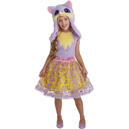Animal Jam Awesome Funny Fox Girls Costume - Funny Costumes
