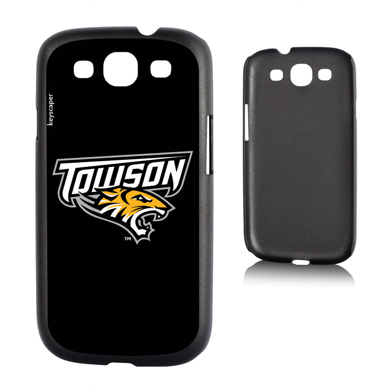 Towson Tigers Galaxy S3 Slim Case