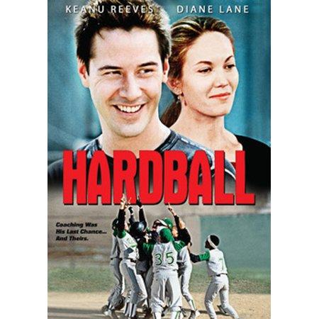 Hardball (DVD) - Halloween 3d Michael Myers