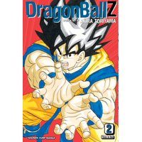 Dragon Ball Z, Vol. 2 (VIZBIG Edition)