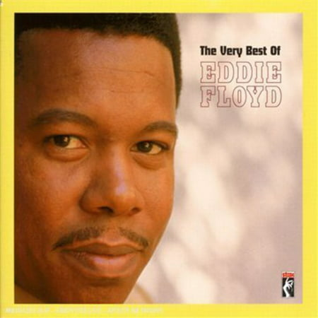 Very Best of Eddie Floyd (CD) (Remaster)